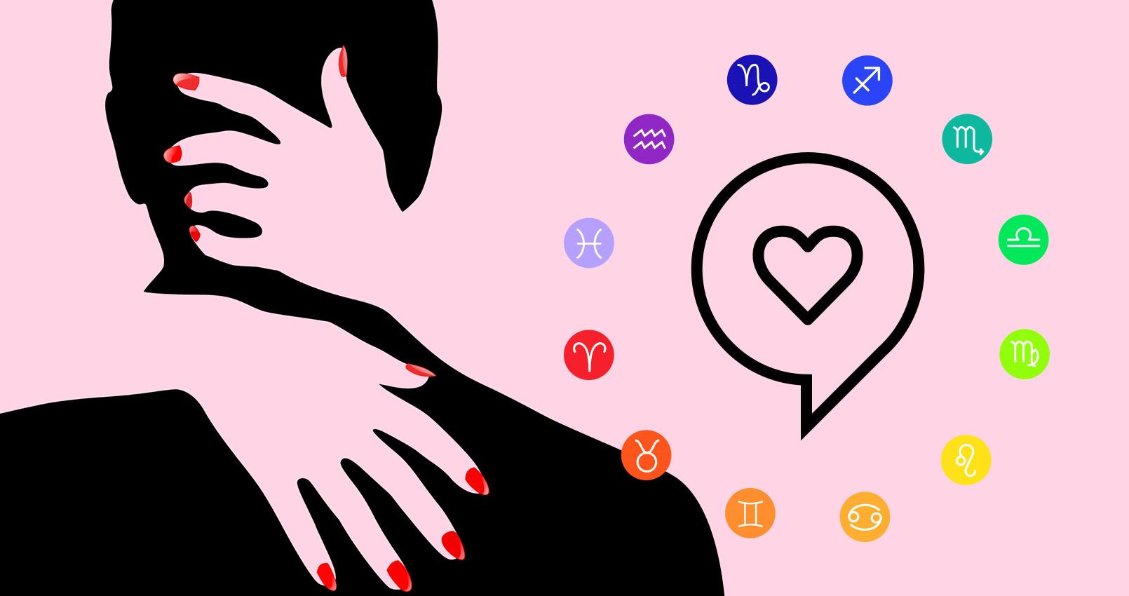 Read more about the article Jak sprawić przyjemność partnerowi na podstawie jego znaku zodiaku?