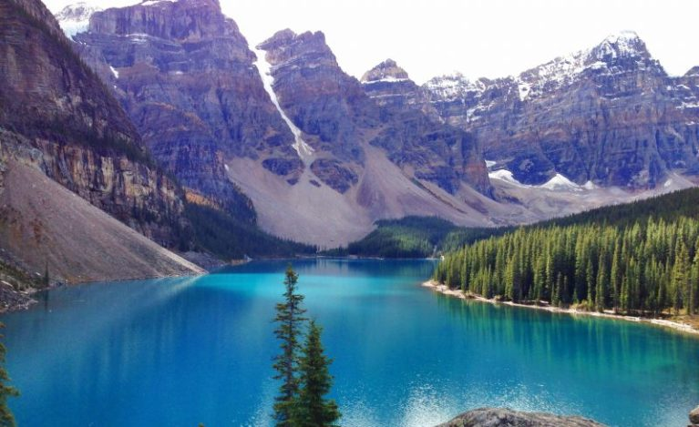 10 Places to visit when you travel to Canada