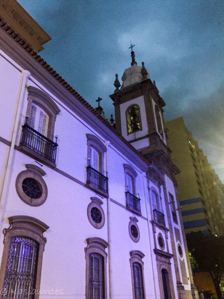 Rio royal palace