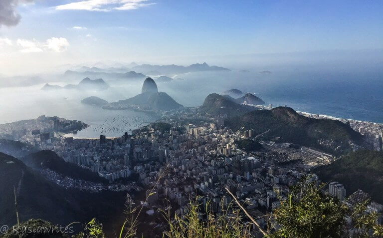 Rio de Janeiro points of interest
