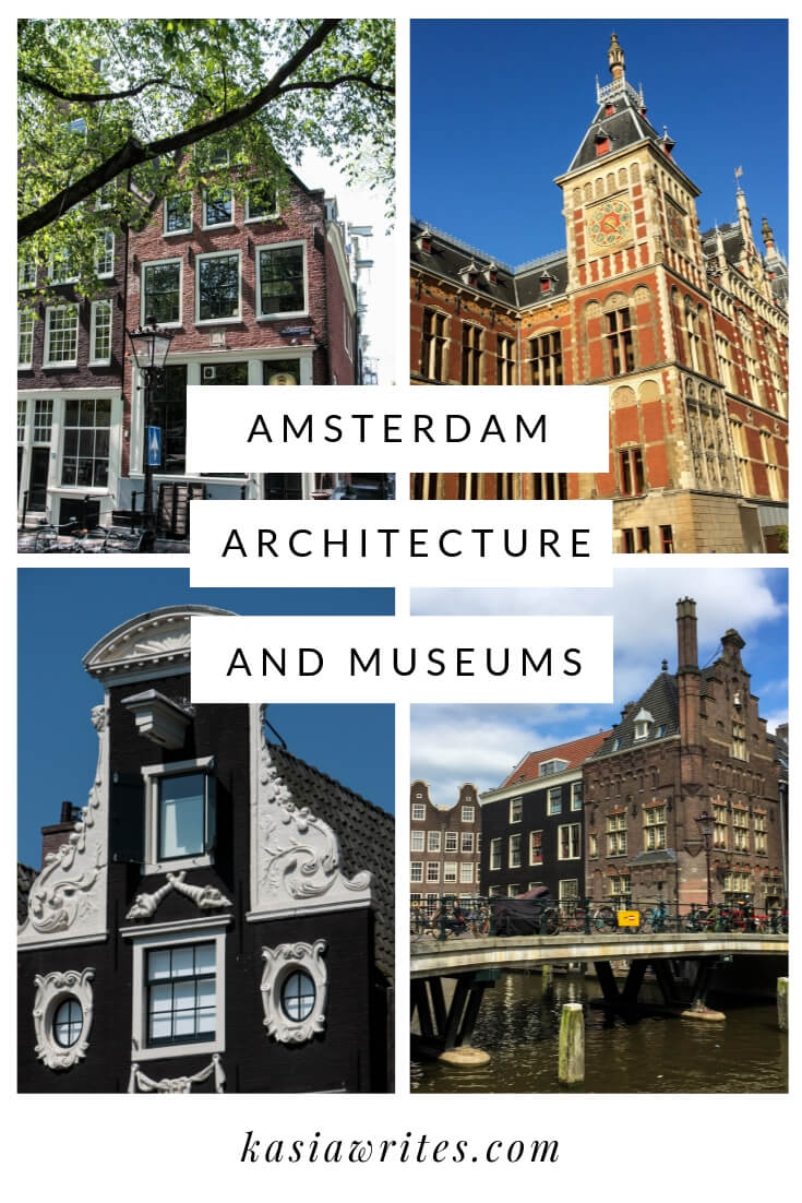 Amsterdam's museums, culture and unique architecture offer fun for the whole family.