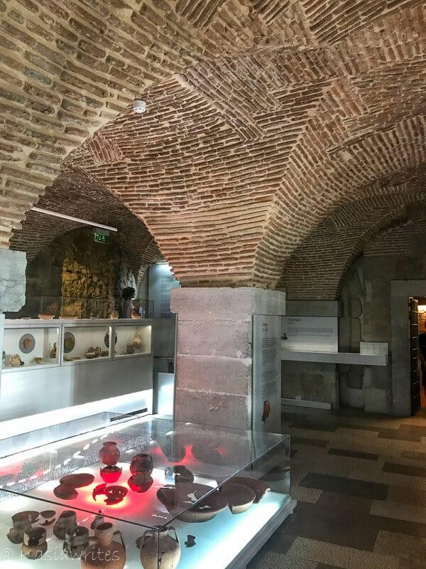 museum in Lisbon