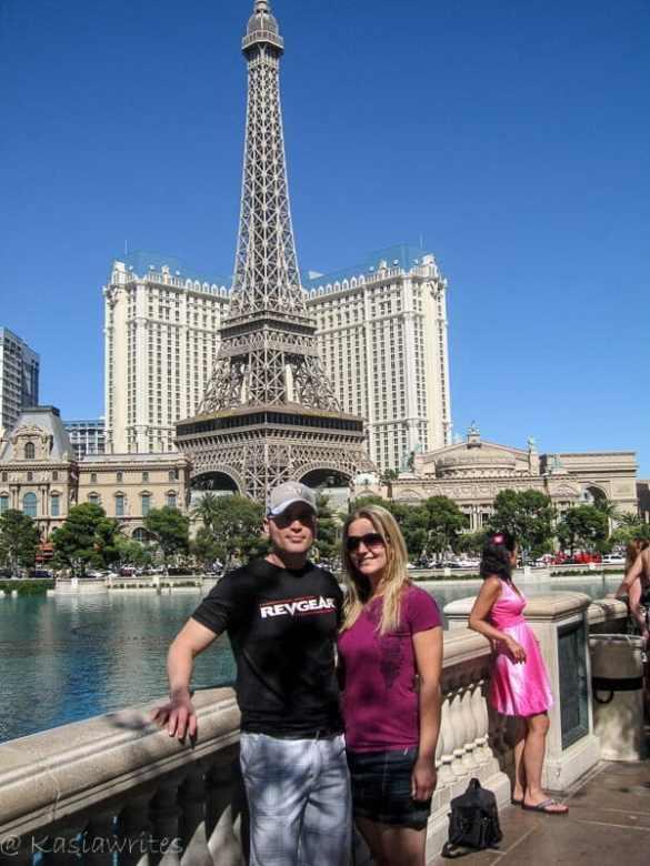 Las Vegas history: beyond the glitz and glamour