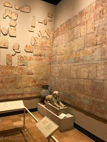sphinx museum