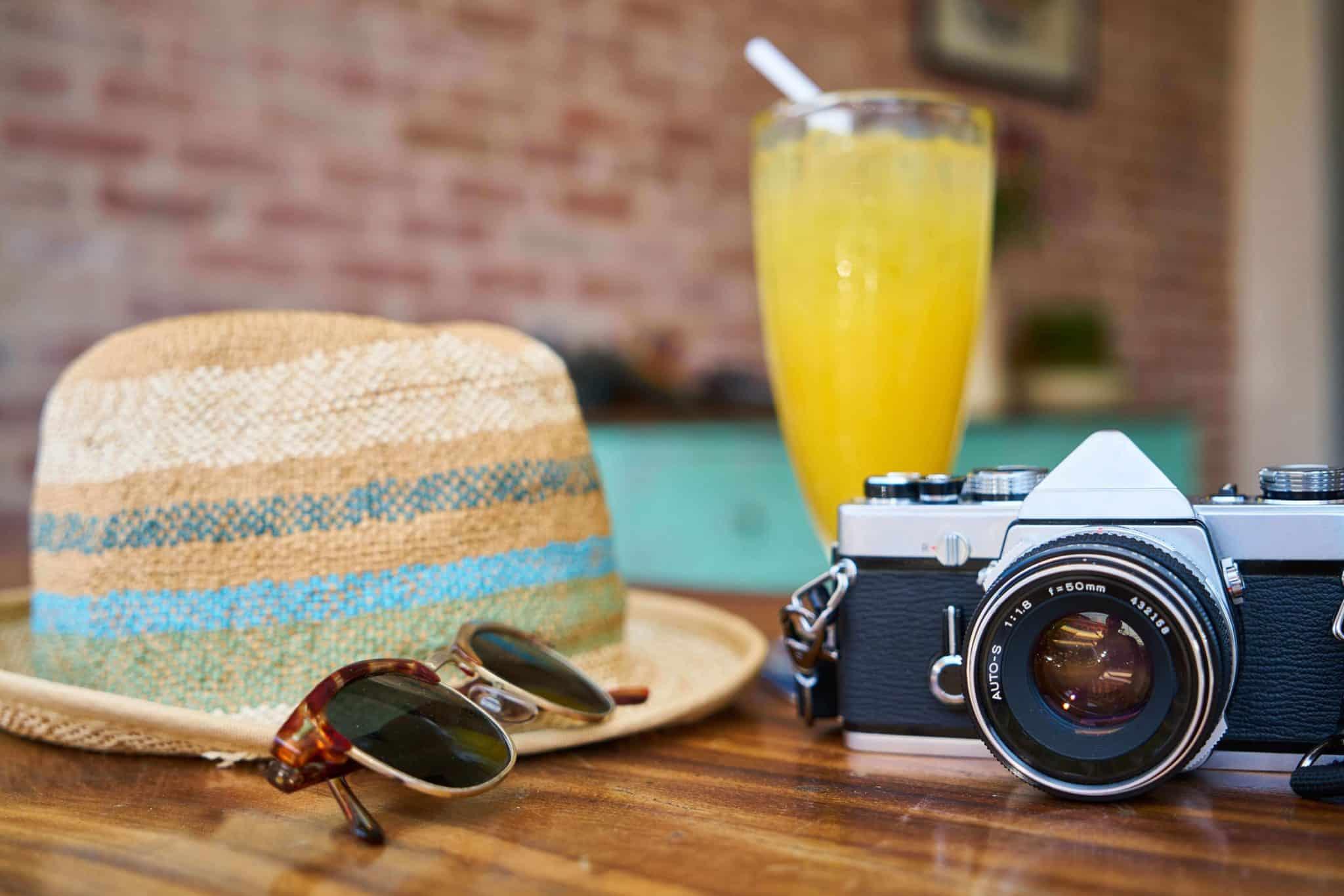 tourist or traveller