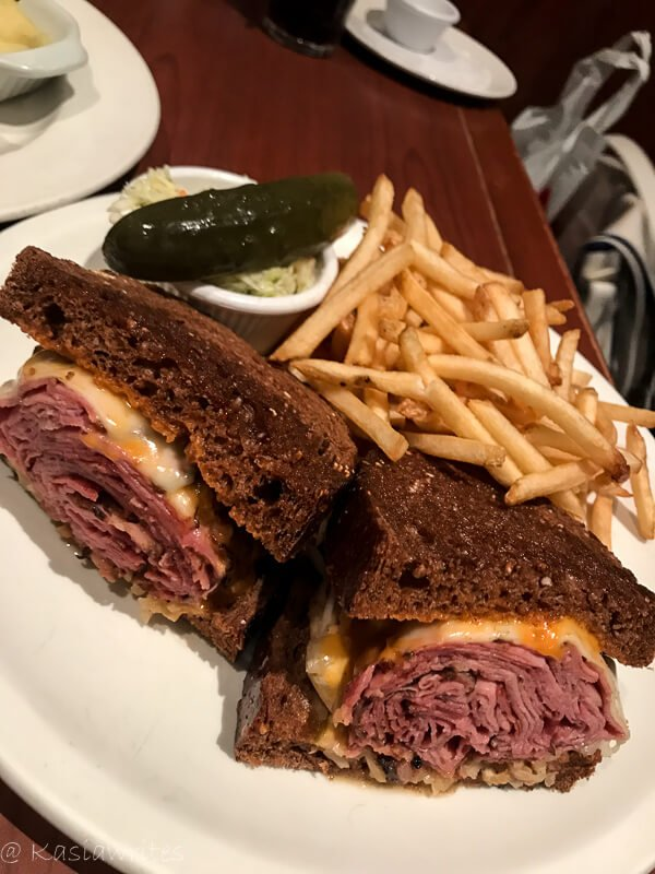 montreal smoked meat is another reason to fall in love with Montreal