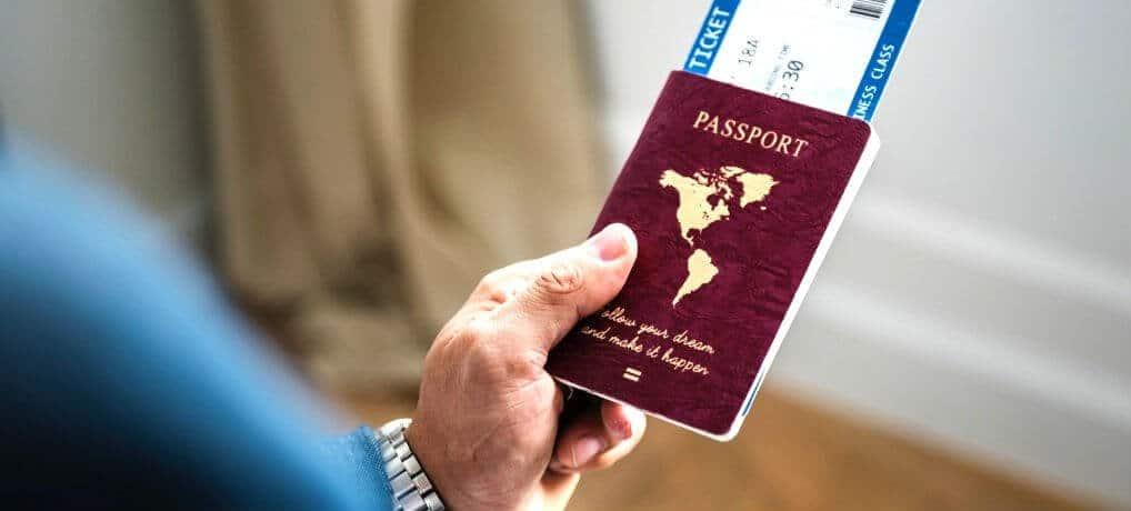Passport advantage and benefits of dual citizenship