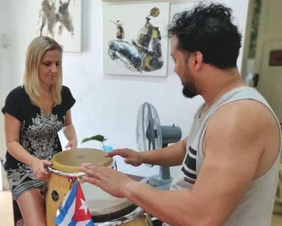 cuban musician