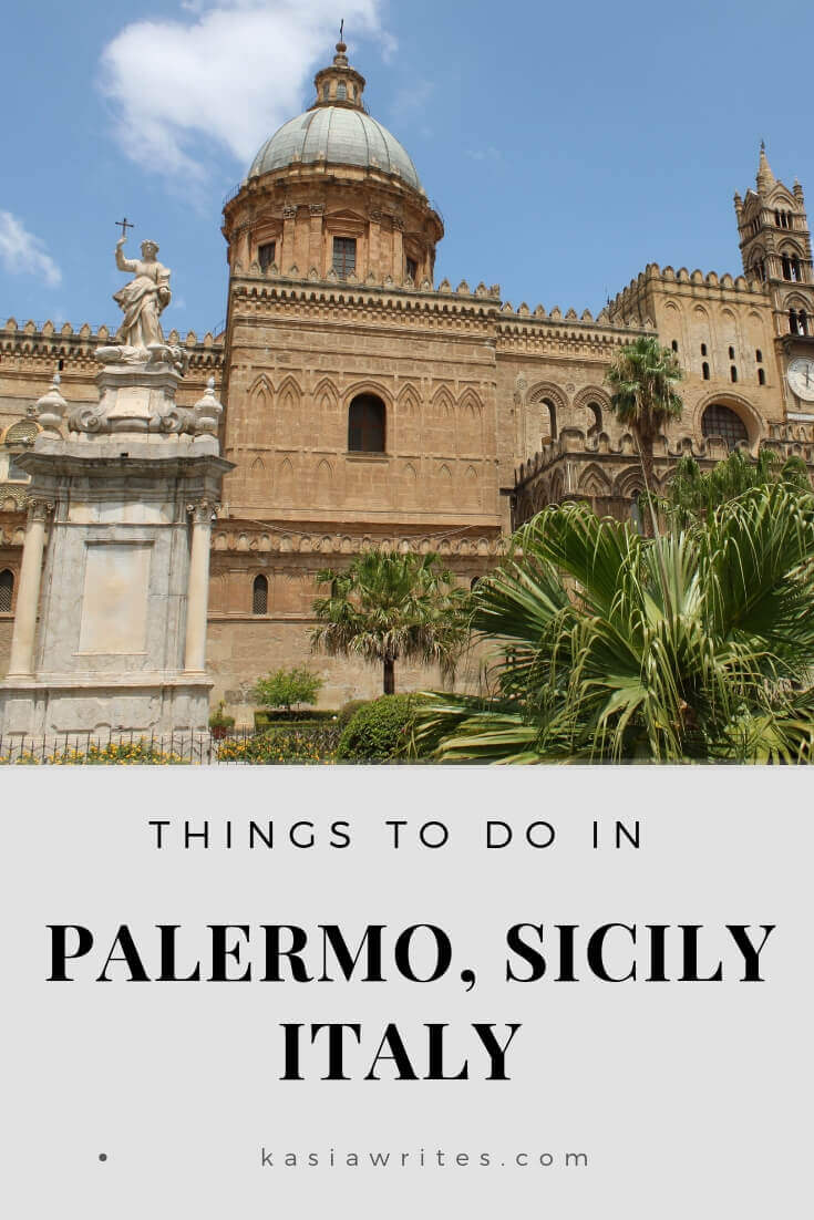 There are many amazing things to do in Palermo. It's a blend of cultures, styles and history. Make the best of your time in Palermo with this handy list.