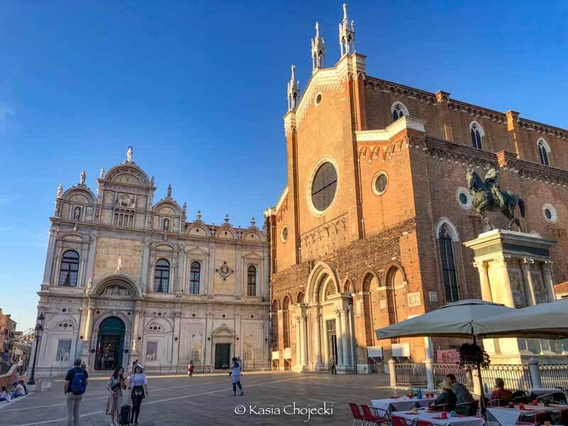 churches of Venice