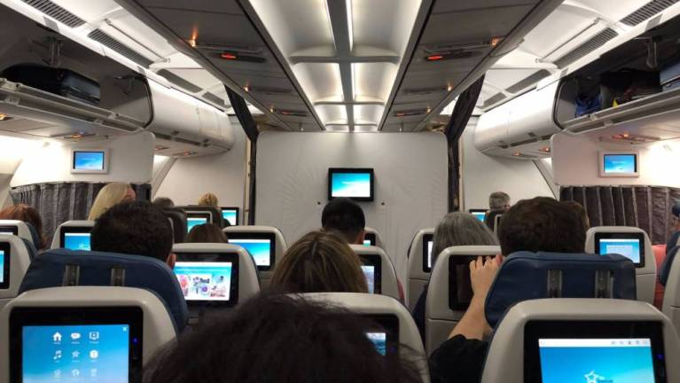 International travel tips for new and infrequent travellers