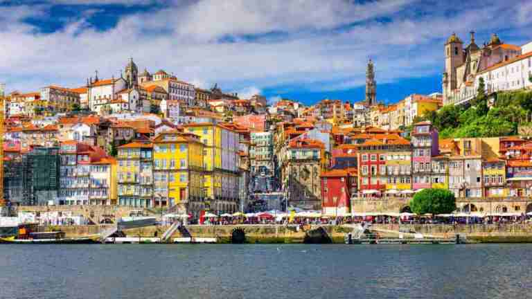 How to spend 72 Hours in Porto, Portugal