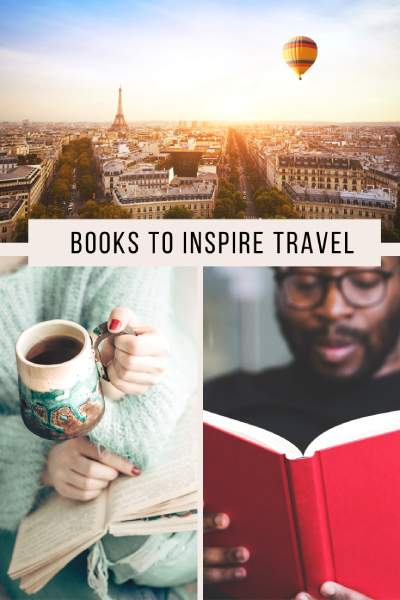 Books to inspire travel lovers in your life | kasiawrites cultural travel