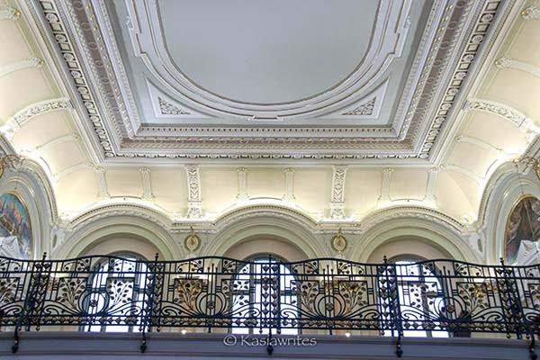 Exploring Riga, visitors guide to discovering Latvia's capital | kasiawrites cultural travel