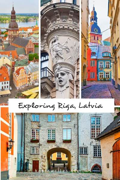 Exploring Riga, visitors guide to discovering Latvia's capital | kasiawrites