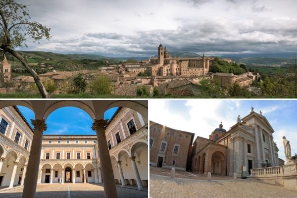 Urbino: Italy's spectacular Italian Renaissance town   kasiawrites cultural travel