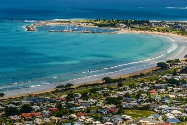 Apollo Bay Australia