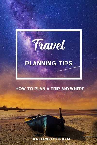 Multi-destination travel planning made easy   kasiawrites cultural travel