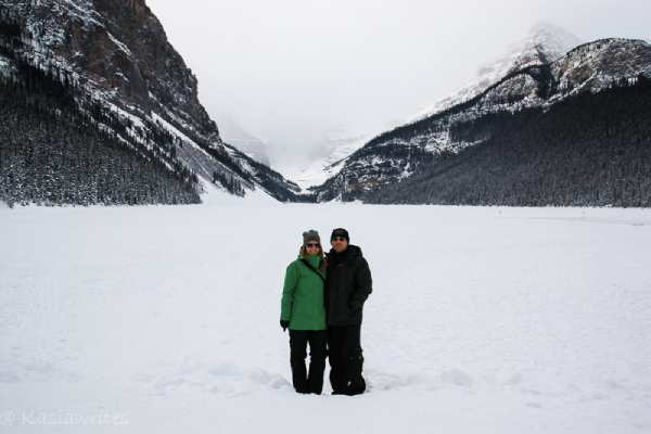 Discover the beauty of Banff and Lake Louise   kasiawrites cultural travel