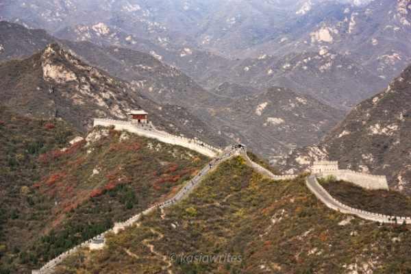 Great Wall of China