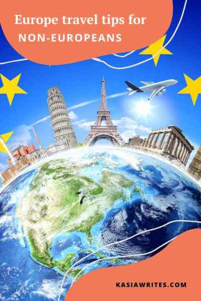 EU travel: helpful tips for visiting the 44 European countries | kasiawrites cultural travel
