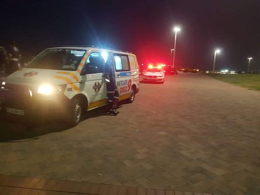 Durban man in critical condition after shooting