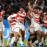 Japan 19 – 12 Ireland #RWC2019
