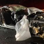 Pinetown crash