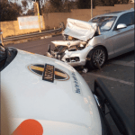 Netcare car crush