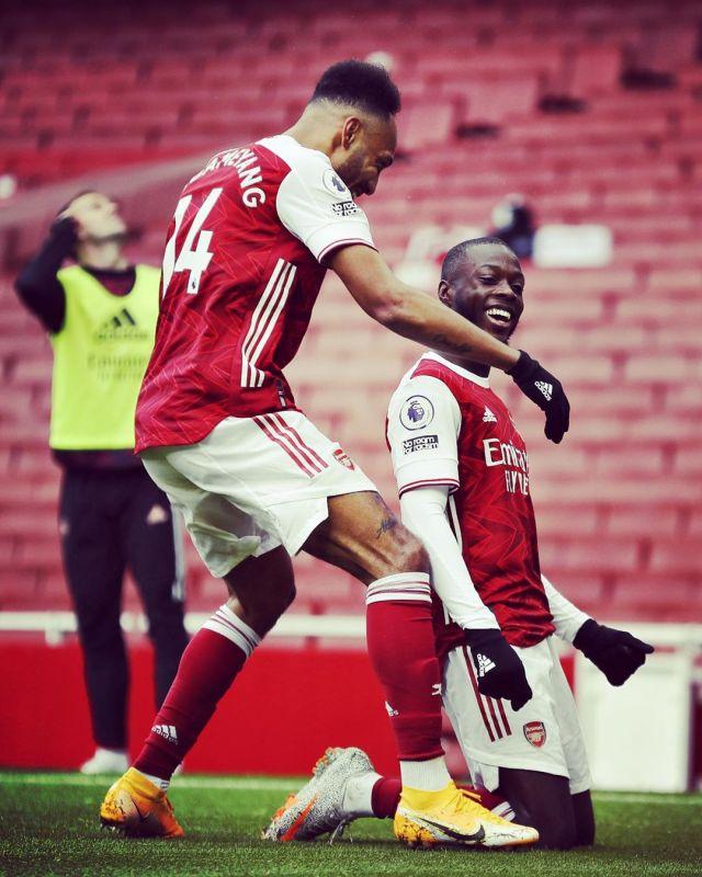 ArsenalvsSheffield