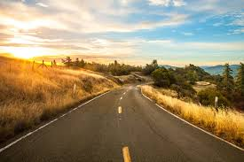 adventurous road trip