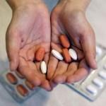 Flavoured HIV drug
