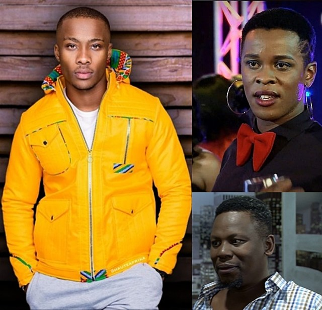Rhythm City actors who are allegedly gay in real life