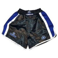 Pantalón Baby Clásico Azul/Negro