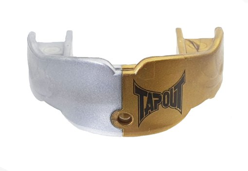 Bucal Tapout, viene en pack de dos a un precio especial.