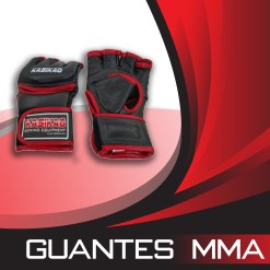 Guantillas MMA