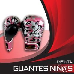 guantes niñ@s