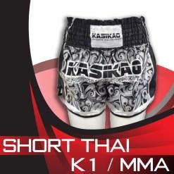 Short thai / K1 / MMA