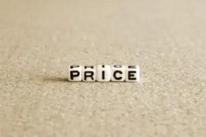床材の価格は?