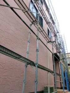 外壁塗替えリフォーム