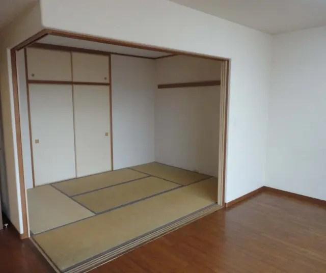 6畳和室から洋室にするために床のリフォームするには