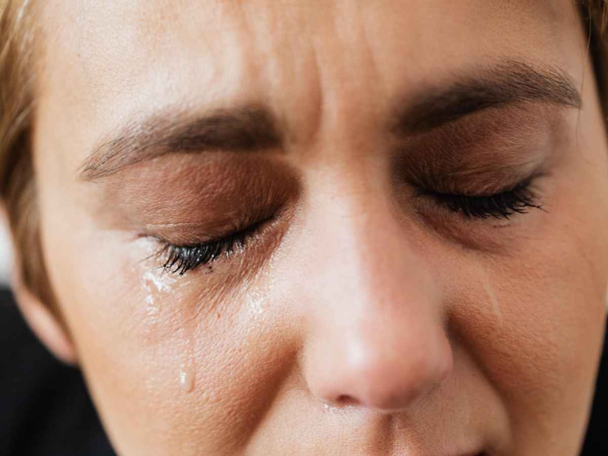 Disenfranchised grief: What to do when others do not recognize your grief.