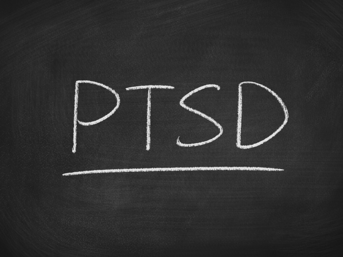 PTSD and trauma. Do I seek help? Kasi Shan Therapy offers counselling support in Kitchener, Ontario