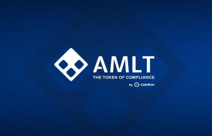 ICO、コインファーム(Coinfirm)AMLTトークンが良さそうです