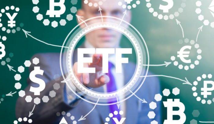 アメリカより先に日本がETF承認の可能性!…ETFってなに?