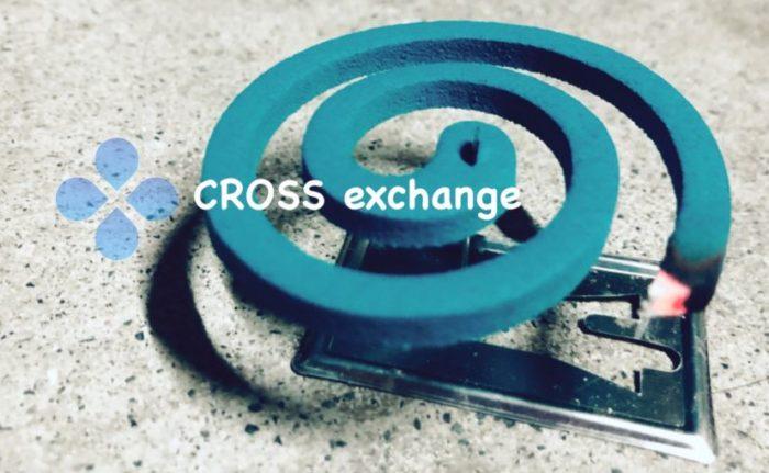 CrossExchange、6/6の日報 週明けから何かが起こる!?