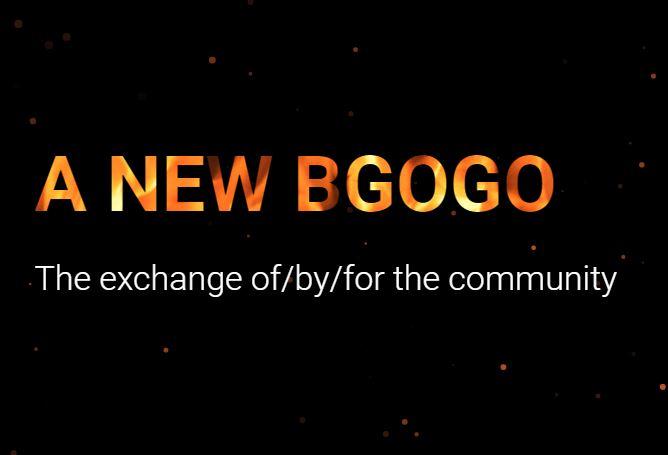 BGOGO 取引所の特徴と口座開設方法について