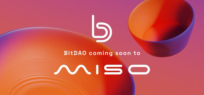 Bitdao、8/16に上場!上場先や購入方法を紹介します