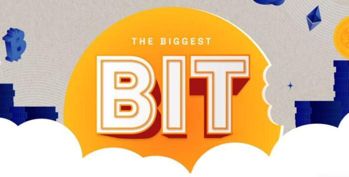 BybitにBIT上場!上場前後のイベントについて説明します