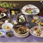 懐石料理は料理の出てくる順番が決まってます。定番の10品とは?
